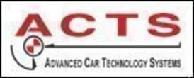 weitere Jobangebote von ACTS - Advanced Car Technology Systems GmbH & Co. KG