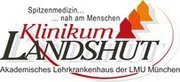 view more open positions at Klinikum Landshut gGmbH