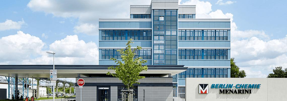 Chemie Jobs Berlin