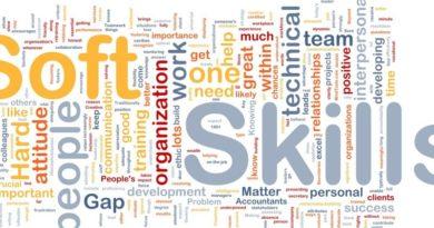 Graphische Darstellung: was versteht man unter Soft Skills versteht