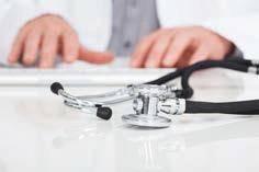 Berufsperspektiven für Mediziner