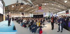 Der nächste Karriereschritt für MINT-Fachkräfte: jobvector career day – das fachspezifische Recruiting Event in München