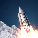 Luft- und Raumfahrttechnik in der Anwendung