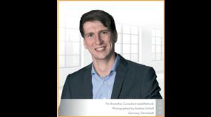 Tim Brutscher, IT-Consultant