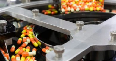 Arzneimittelherstellung als Teildisziplin der Pharmatechnik