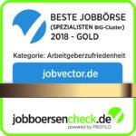 jobvector - Beste Jobbörse 2018