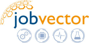 jobvector logo mit Icons
