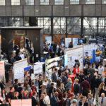 Pressebild jobvector career day Düsseldorf 2019
