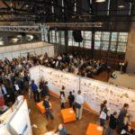 jobvector career day Düsseldorf Forum und Jobwall