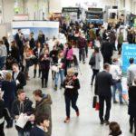 Presse-Bild jobvector career day München 2019