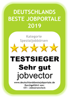 Germanys top career portals - Winner 2019